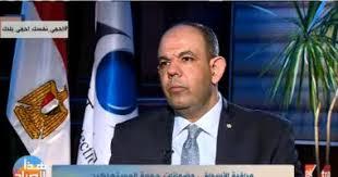 دكتور أحمد سمير فرج