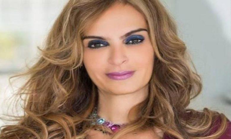 رشا قلج الرئيس التنفيذي لمؤسسة ميرك الخيرية الدولية،