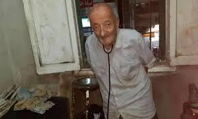 طبيب الغلابة الراحل محمد مشالي