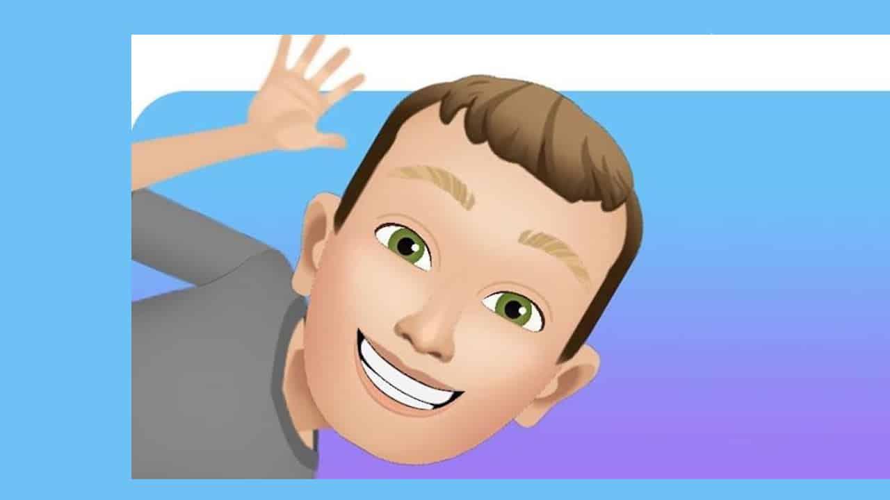 تطبيق avatar