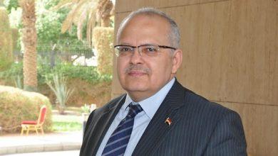 محمد عثمان الخشت