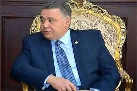 عمرو حنفي، محافظ البحر الاحمر