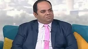 عمرو سليمان، أستاذ الاقتصاد بجامعة حلوان