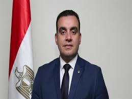 محمد السباعي متحدث الري