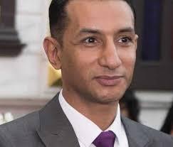 مينا يوحنا، المدير العام لمنظمة حقوق الإنسان