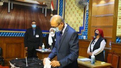 شريف إسماعيل، مستشار الرئيس عبد الفتاح السيسى