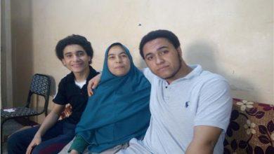 الطالب أحمد السيد برعى الأول على الجمهورية