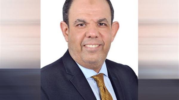 الدكتور أحمد سمير فرج
