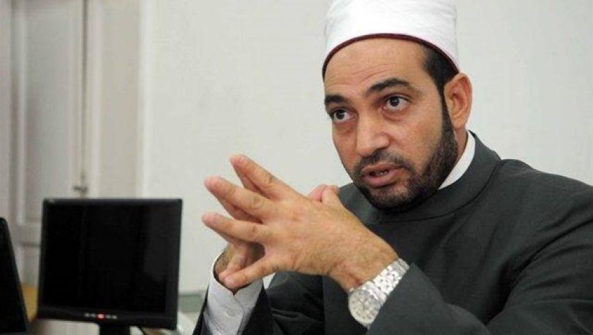 سالم عبد الجليل، الوكيل السابق لوزارة الأوقاف