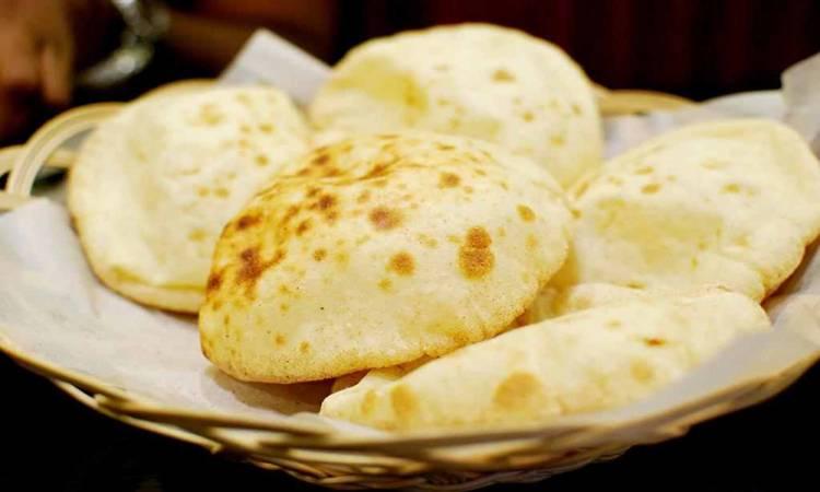 رغيف خبز
