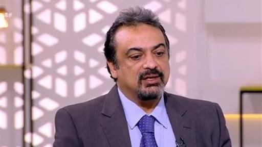 المتحدث باسم وزارة التعليم العالي والبحث العلمى الدكتور حسام عبد الغفار