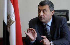 أسامة كمال وزير البترول الأسبق