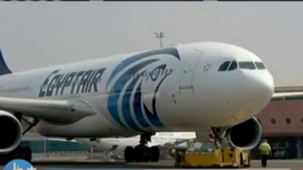 الطيران المصري