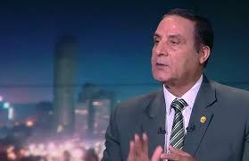 اللواء محمد الشهاوي، المستشار بكلية القادة والأركان