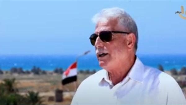 خالد فوده