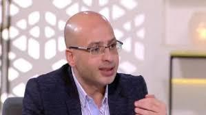 عمرو فاروق، باحث في شئون الجماعات الإرهابية