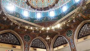 مساجد محور المحمودية