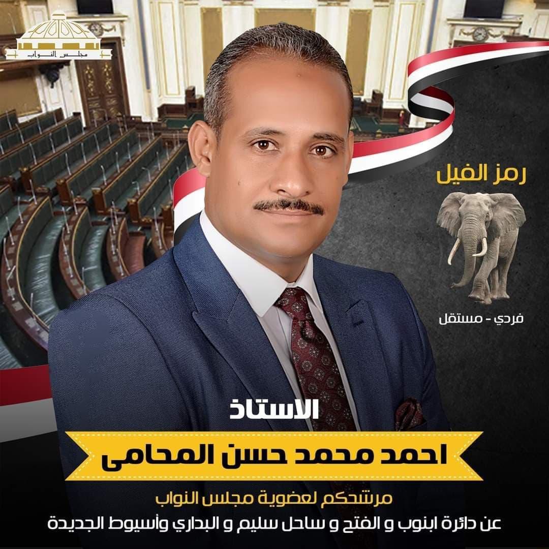 احمد محمد حسن زلزال