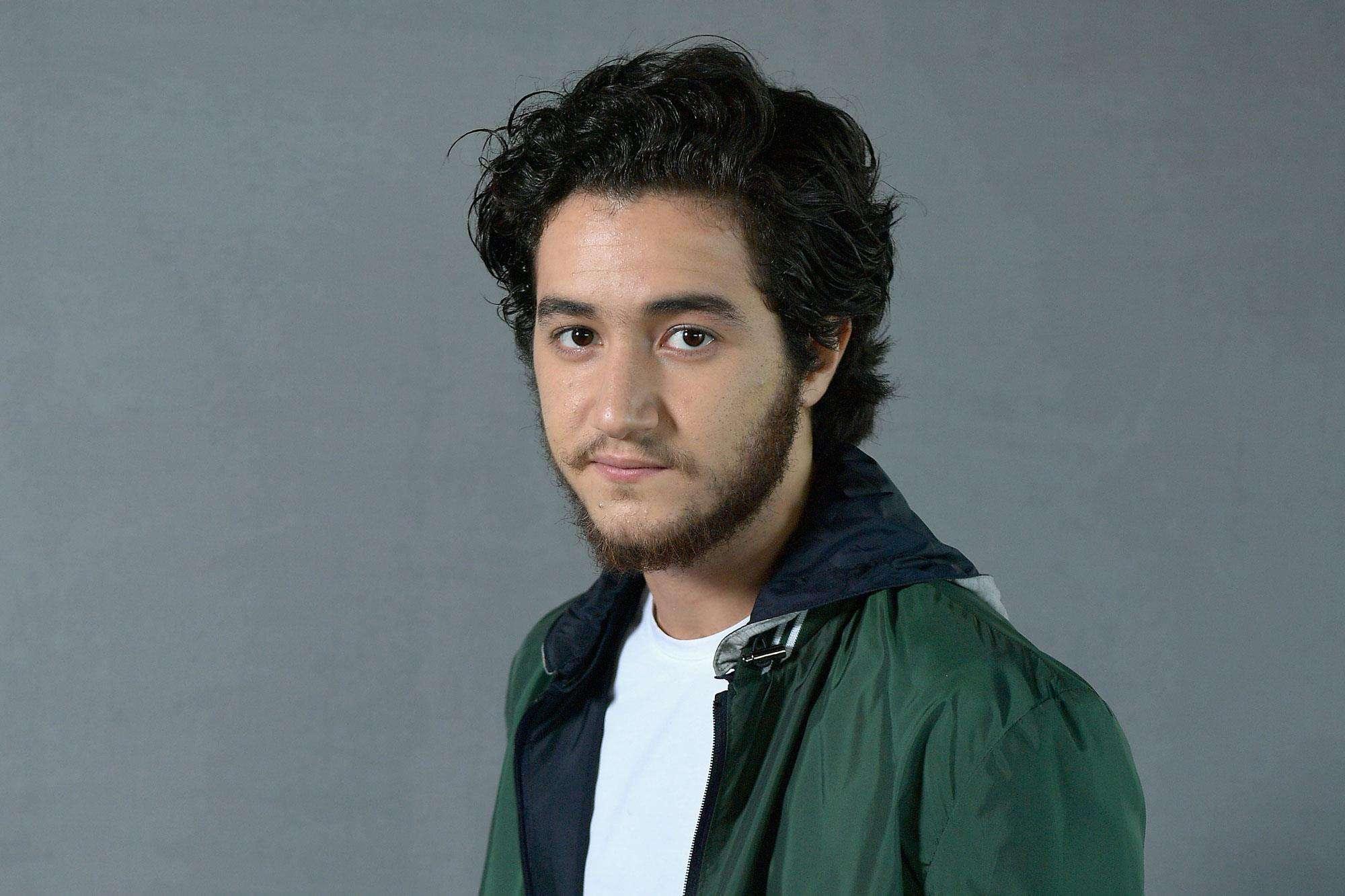 احمد مالك