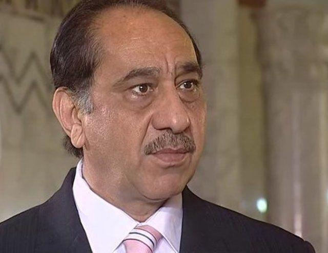 محمد أبو داوود