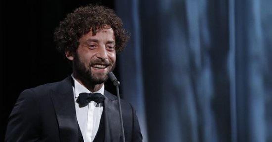 الممثل السوري يحيى مهايني