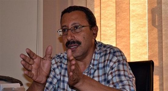 عمرو حسين