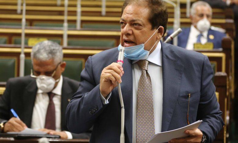 محمد أبو العينين