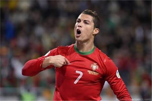 رونالدو يحرز الهدف رقم 100 مع منتخب بلاده - موقع اليوم الإخباري
