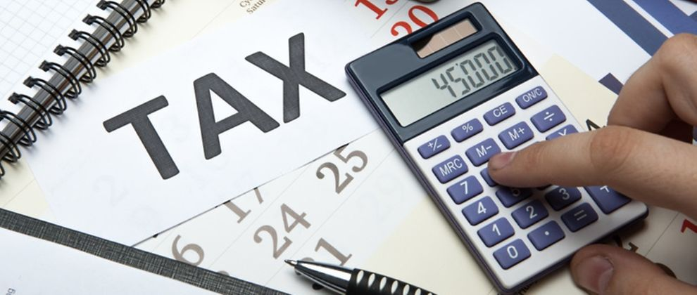 زيادة الضرائب