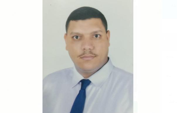 احمد حسن عطية