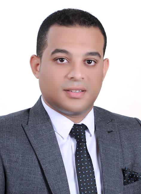 الباحث الاقتصادي محمد عبد الرحيم