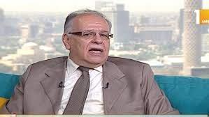 الدكتور أحمد الشامي، مستشار النقل البحري وخبير اقتصاديات النقل
