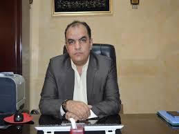 الدكتور أحمد العطار