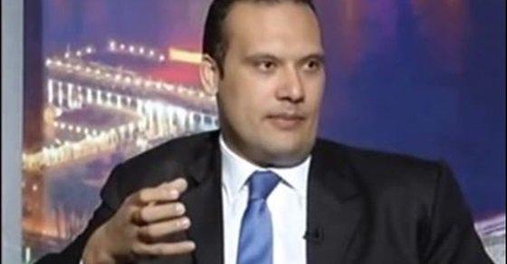 الدكتور محمد فكري القرش