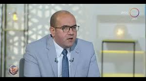 الدكتور مصطفى أبو زيد، الخبير الاقتصادي