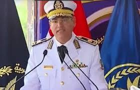 اللواء أحمد إبراهيم، رئيس أكاديمية الشرطة