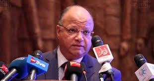 اللواء خالد عبد العال، محافظ القاهرة