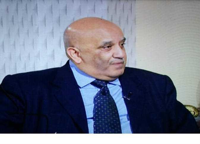 حمدي إمام، رئيس شعبة شركات توظيف العمالة المصرية بالخارج