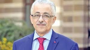 طارق شوقي وزير التربية والتعليم فى مصر