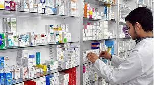 غرفة صناعة الدواء بالغرفة التجارية