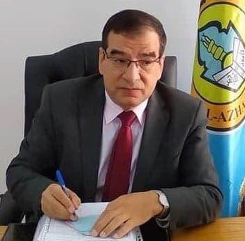 محمود الصاوي وكيل كلية الإعلام بجامعة الأزهر السابق