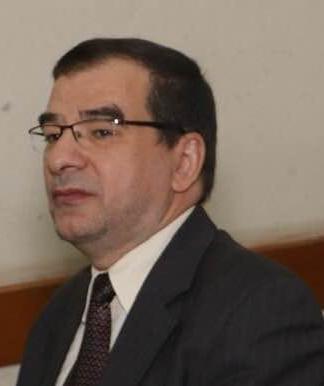 محمود الصاوي وكيل كلية الدعوة الأسبق