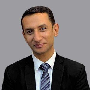 مينا يوحنا مدير منظمة الضمير العالمي لحقوق الانسان