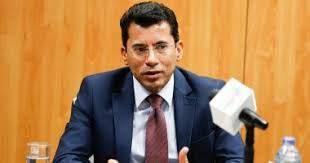 وزير الشباب و الرياضة
