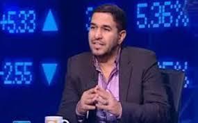 وليد هلال، مدير شركة ميجا لتداول الاوراق المالية