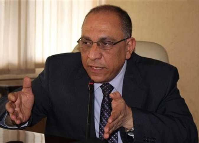 طارق توفيق، نائب وزير الصحة لشئون الاسكان