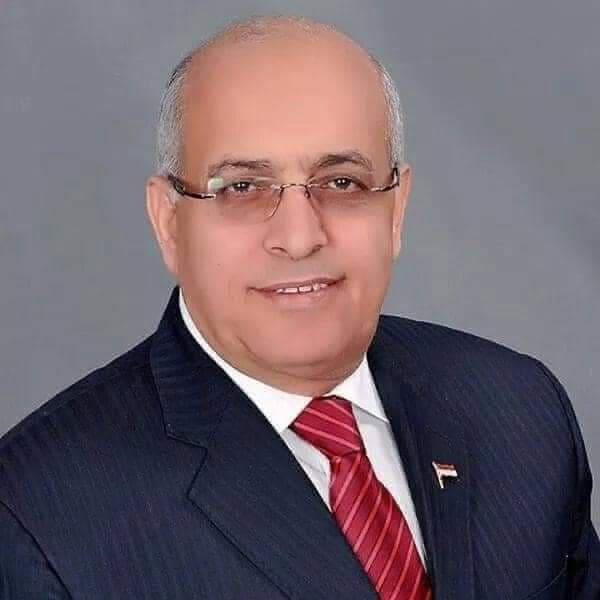 اللواء محمد إبراهيم