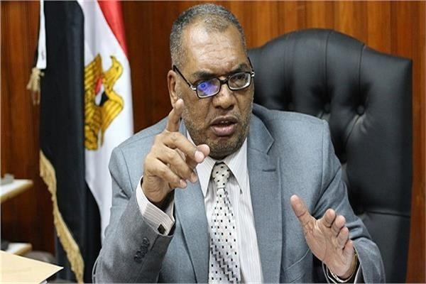 الدكتور عبدالفتاح العوارى عميد كلية أصول الدين بجامعة الأزهر