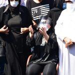 جنازة محمود ياسين