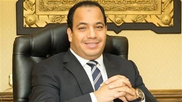 الدكتور عبد المنعم السيد، مدير مركز القاهرة للدراسات الاقتصادية
